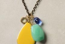 {jewelry inspiring} / by Molly Hocken