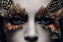 Eyes / by Echo Symmons