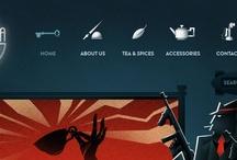 Website Inspiration / Websites I Love and Design Tips & Tricks / by Vicky Northwood
