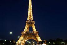 I want to go to there! / by Mara Mayhem