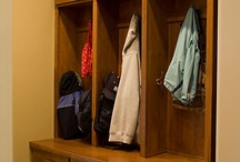 Mudroom Designs / by Shelby Caldwell