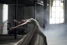 Ballet / by Noma Detweiler