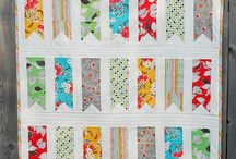 Quilts & Sewing / by Belvedere Designs