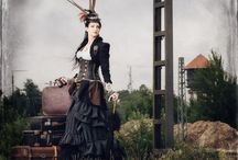 steampunk / by Provocateur Images