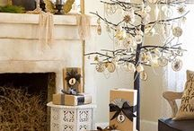Christmas is in the air!!!! / by Whitney Owen Designs