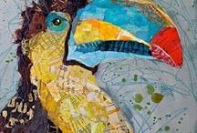 mosaic / by Debra Allen