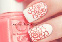 Nails / by Morgan Patrenos