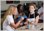 School ideas - Lesson Plans / by Nicole Franczvai