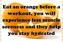 Healthy Foods! / by Hallie Hales