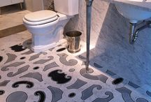 Floored! / Fabulous floors / by Decor by Christine Interior Decorating & Design
