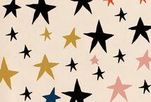 Star / by Patternbank