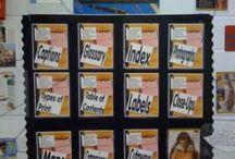 Nonfiction lesson ideas / by Lisa Paul