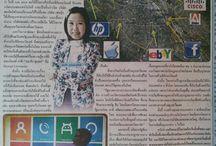 News / by Orapak Suwanapakdee