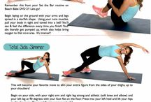 tone it up! / by Melody Goller