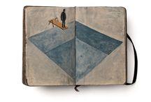 Sketch Book / by Tiago Bahia