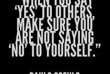 Quotes / by Mercy Lemus