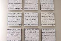 Household Ideas, Tips & Decor / by Leah Vander Hart