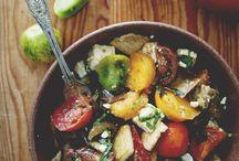 Recipes / by Tami Tyler