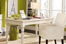 Home Office / by Trish