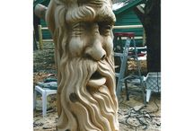 Cool carvings! / by debra vittitow