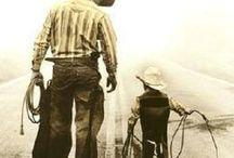 Cowboys & Angels / by Bryanna Robbins