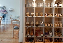 pantry / by Camden