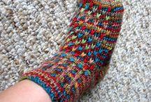 Knitting / by Stephanie Nichols Bateman