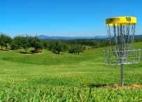 Disc Golf / by Tigg Orr