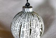 Christmas Xs and Ys / by Lisa Hopcroft