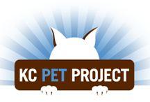 KC Volunteer Organizations / Kansas City's Nonprofit Organizations / by Serve KC