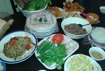 Laos Food / by Bandara