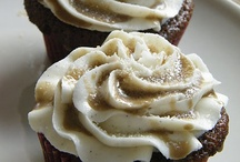 cuppy cakes / by Madison Stubbs