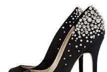 Shoes. / by Keersa Hernandez