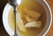 Soups / by Amanda Adamson