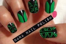 NCLA / by Nana Nail Polish