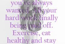 Health-fitness / by Nancy O'Brien