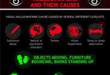 Auras, migraines, seizures & other neurological trippiness :)  / by Kimmy Fairbaugh
