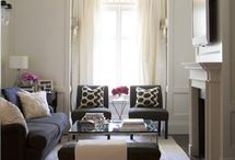 Living Spaces / by Cristina