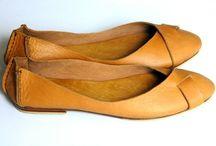 Shoe Inspiration / by Susan Moss Varteresian