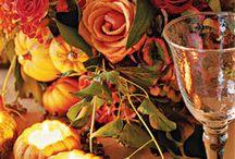 Autumn Chill / by Carol Crawley