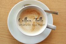 Events / Coming soon to a town near you - Coffee Talk.  Come by and discuss medical transcription with your friends from AHDI.  We'll buy you a cup of coffee.  Sign up so we know how many are coming or make suggestions if you would like to see a Coffee Talk near you.  Contact info@ahdi-west.org for questions or to sign up. / by AHDI-West