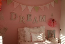 Kids Room Inspiration / by Sarah {this crazy blessed life}