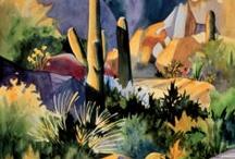 Desert, Forest, Jungle Beauty / by Sheri Lemmon