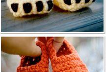 Crafts (Crochet) / by Chrissy Elliott