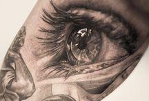 Tattoos / by Jessie Dean