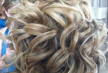 Hair, Nails, & Make-up / by Sohani Barrientos
