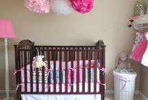 Rooms: Nursery / by Christina {The Frugal Homemaker}