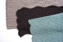 Knitting Inspirations / by Cornwall Yarn Shop, Ltd.
