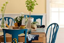 Kitchen Decor / by Andrea Anderson