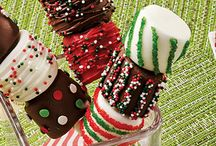 holiday yummies / by Telegraph Herald